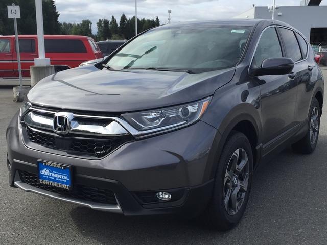 2019 Honda CR-V 20998