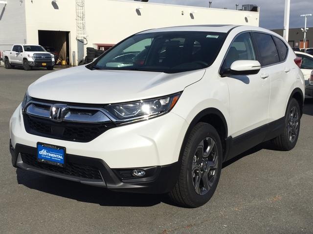 2019 Honda CR-V 21000