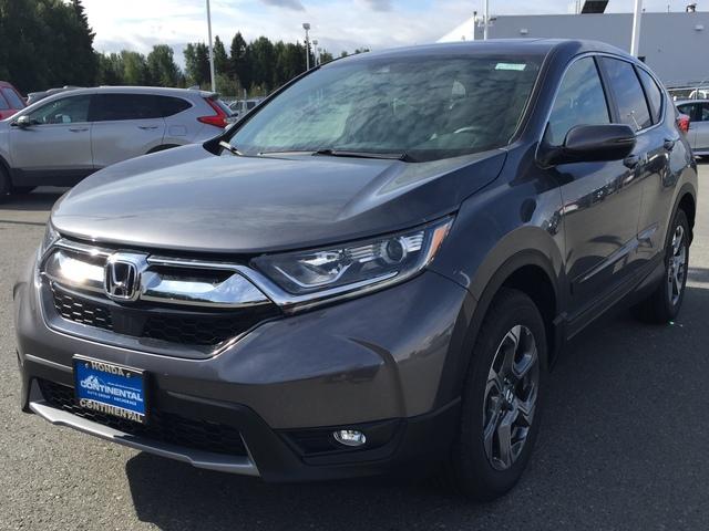 2019 Honda CR-V 21001