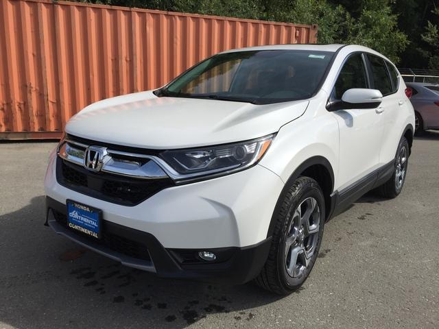 2019 Honda CR-V 21014