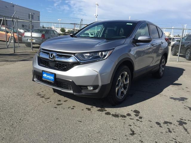 2019 Honda CR-V 21018