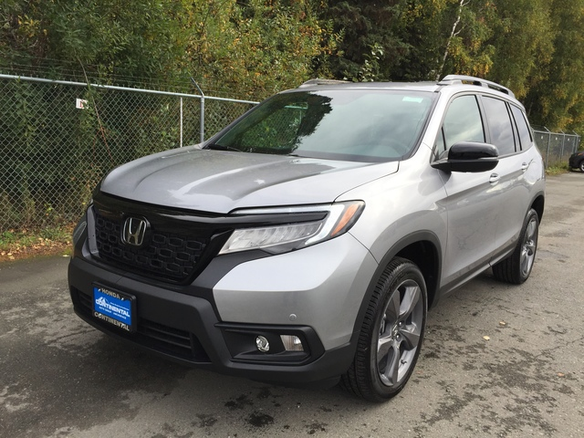 2019 Honda Passport 21025