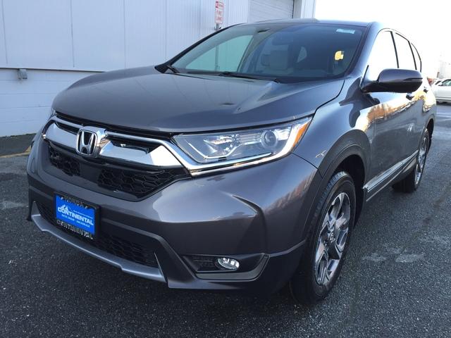 2019 Honda CR-V 21036