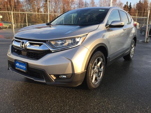 2019 Honda CR-V 21046