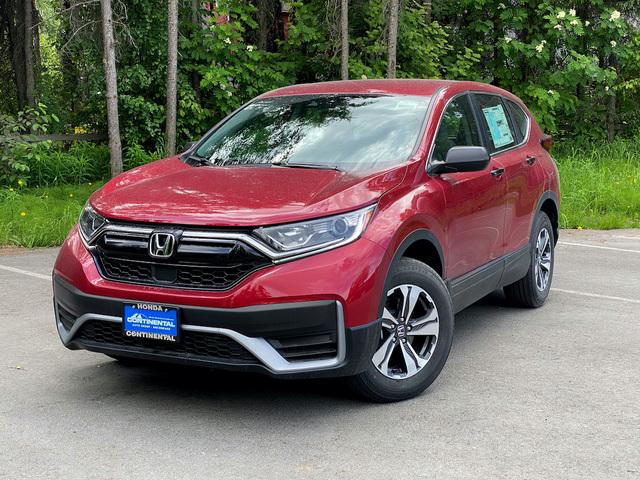 2020 Honda CR-V 21152