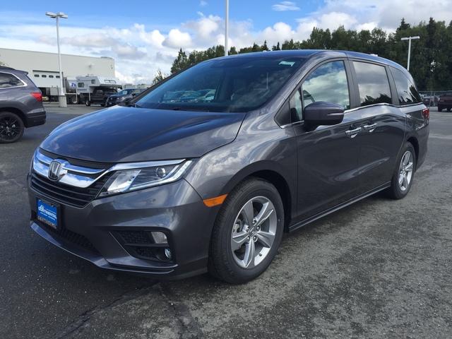 2020 Honda Odyssey 21173