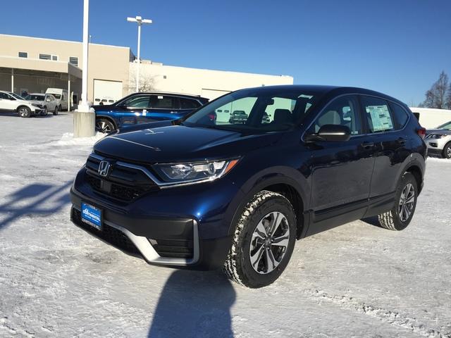 2020 Honda CR-V 21178