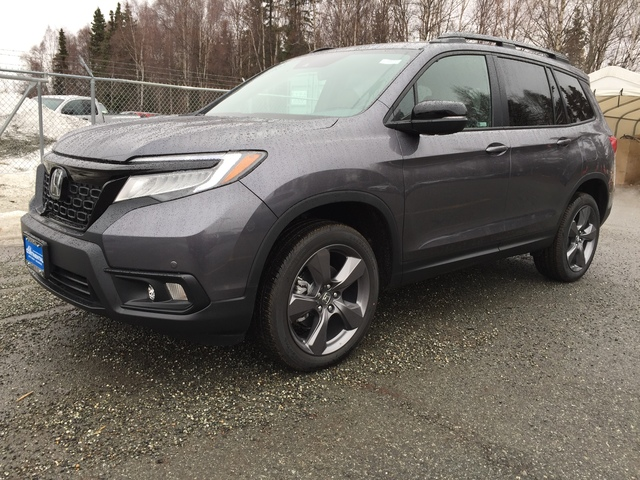 2020 Honda Passport 21241