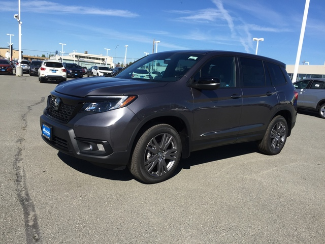 2020 Honda Passport 21272