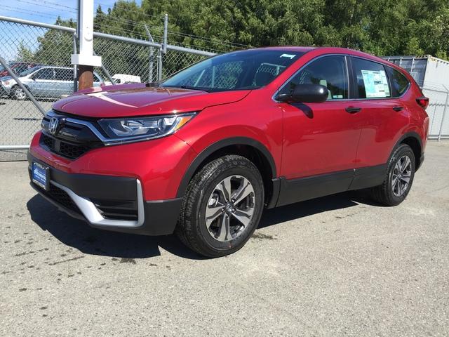 2020 Honda CR-V 21276