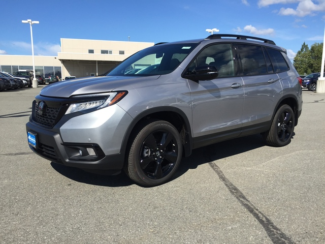 2020 Honda Passport 21289