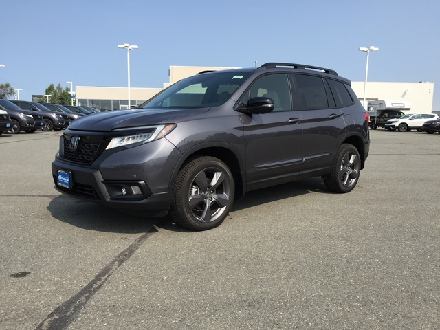 2020 Honda Passport 21293