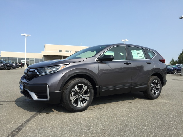 2020 Honda CR-V 21330