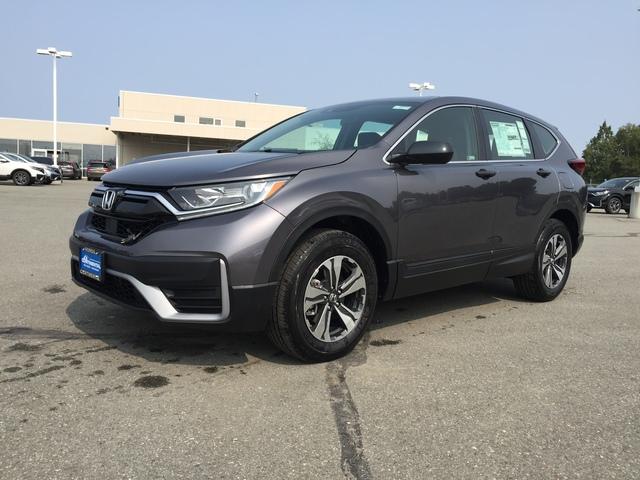 2020 Honda CR-V 21333