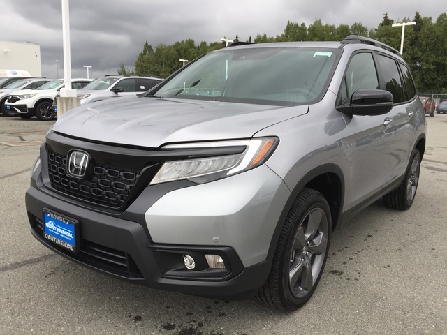 2020 Honda Passport 21364