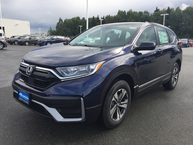 2020 Honda CR-V 21374