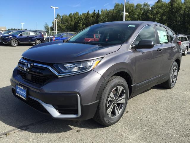 2020 Honda CR-V 21379