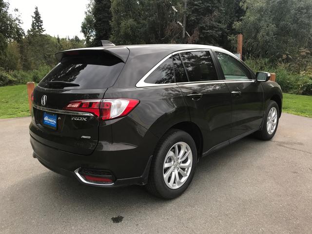 2017 Acura RDX (29493)