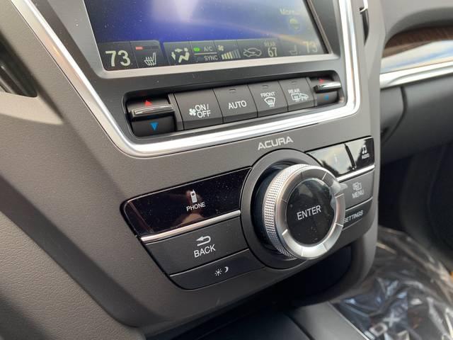 2017 Acura MDX (29846)