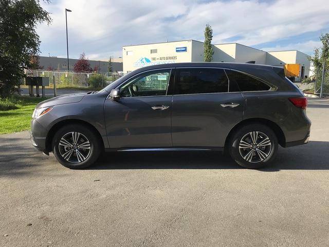 2017 Acura MDX (29847)