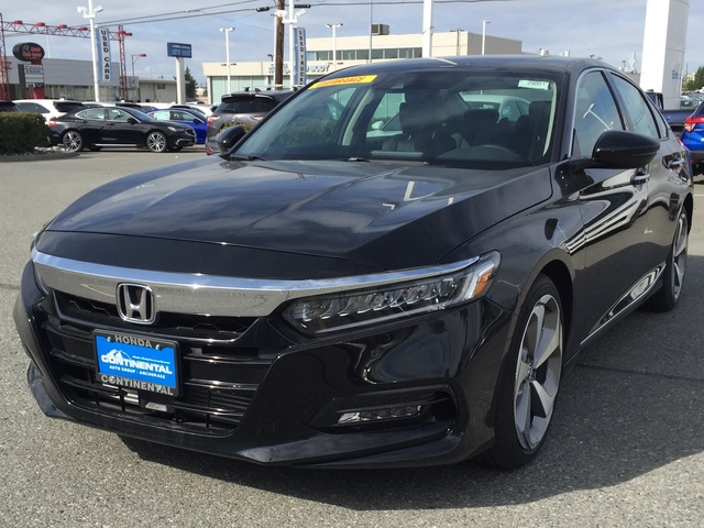 2018 Honda Accord Sedan 29951