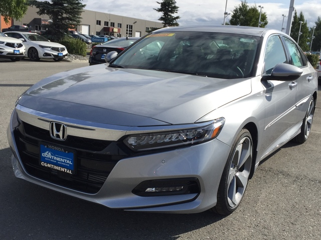 2018 Honda Accord Sedan 29976