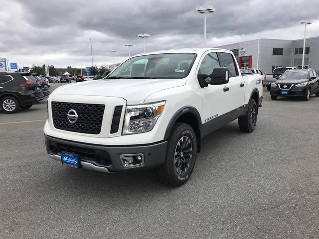 2018 Nissan Titan (56834)