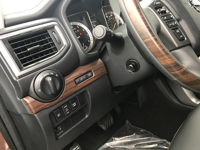 2018 Nissan Titan (56835)
