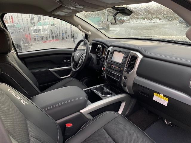 2018 Nissan Titan (56978)