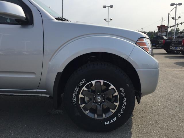 2019 Nissan Frontier (57064)