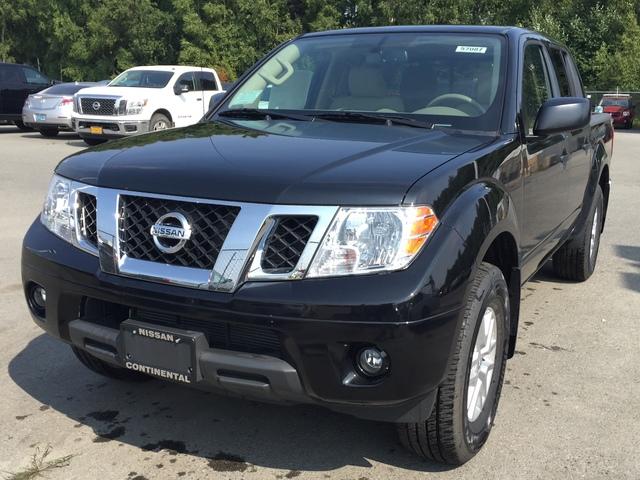 2019 Nissan Frontier 57087
