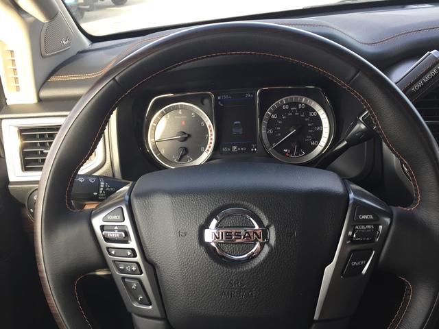 2019 Nissan Titan (57102)