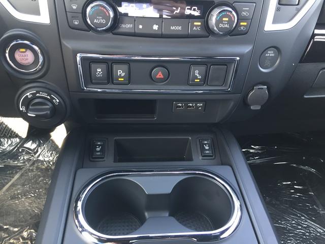 2019 Nissan Titan (57105)