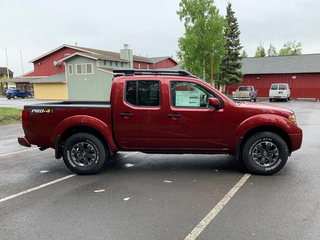 2019 Nissan Frontier (57109)