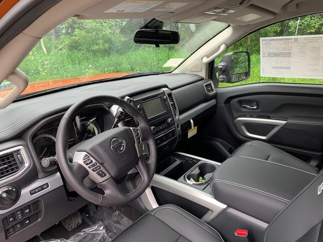 2019 Nissan Titan (57137)
