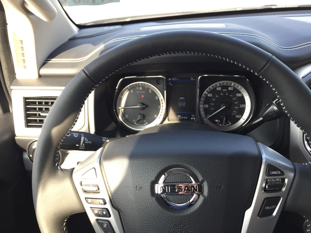 2019 Nissan Titan (57162)