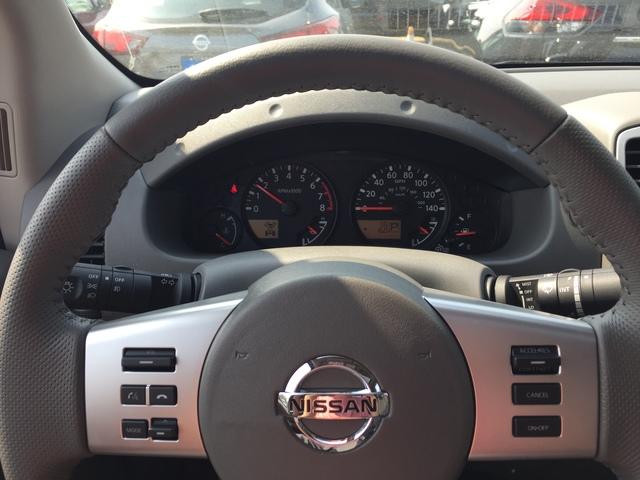 2019 Nissan Frontier (57170)