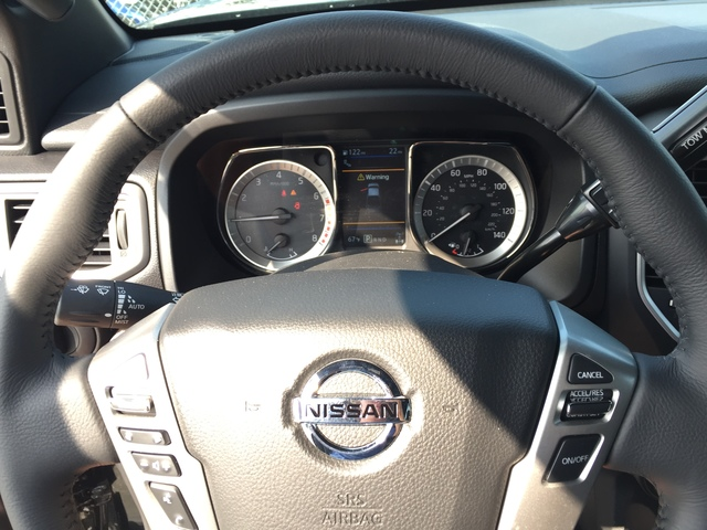 2019 Nissan Titan (57176)