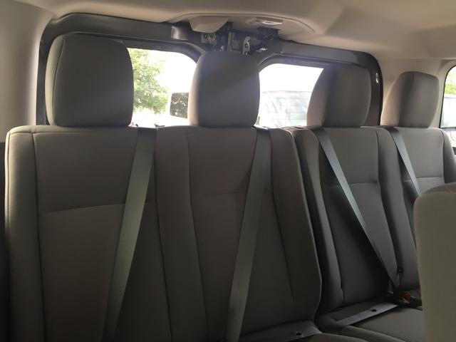 2019 Nissan NV Passenger (57177)