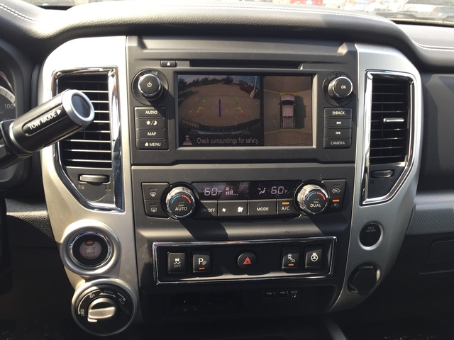 2019 Nissan Titan (57196)