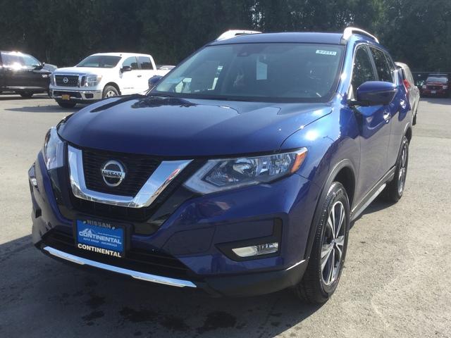 2019 Nissan Rogue 57213