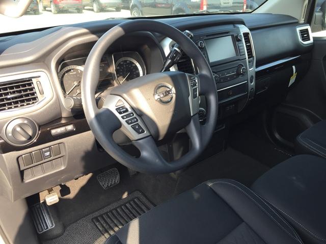 2019 Nissan Titan (57223)