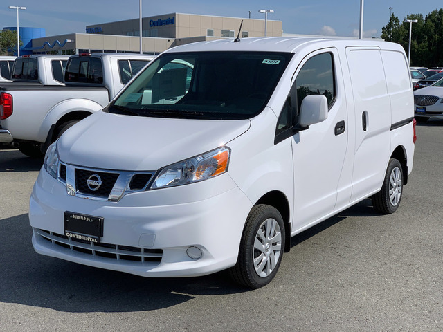 2019 Nissan NV200 Compact Cargo 57247