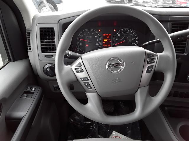 2019 Nissan NV Passenger (57254)