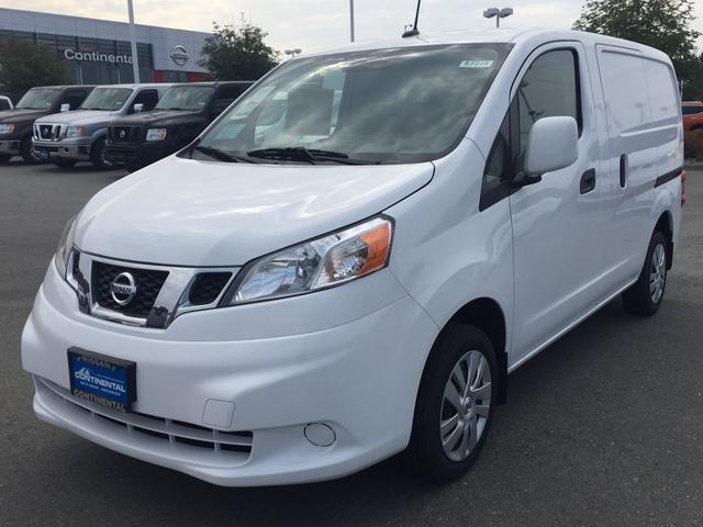 2019 Nissan NV200 Compact Cargo 57256