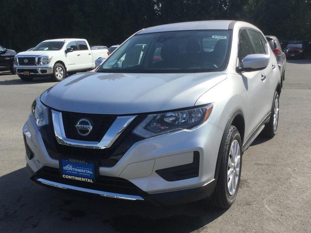 2019 Nissan Rogue 57258