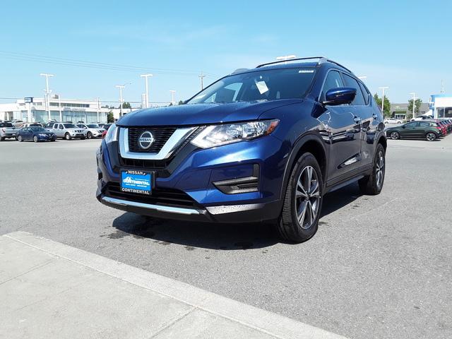 2019 Nissan Rogue 57270
