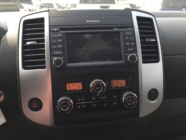 2019 Nissan Frontier (57279)