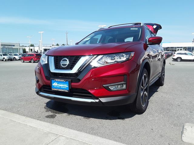 2019 Nissan Rogue 57281