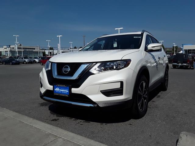 2019 Nissan Rogue 57282